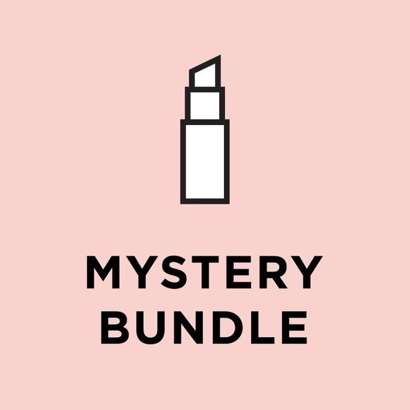 Mystery skin/hair/makeup pack!